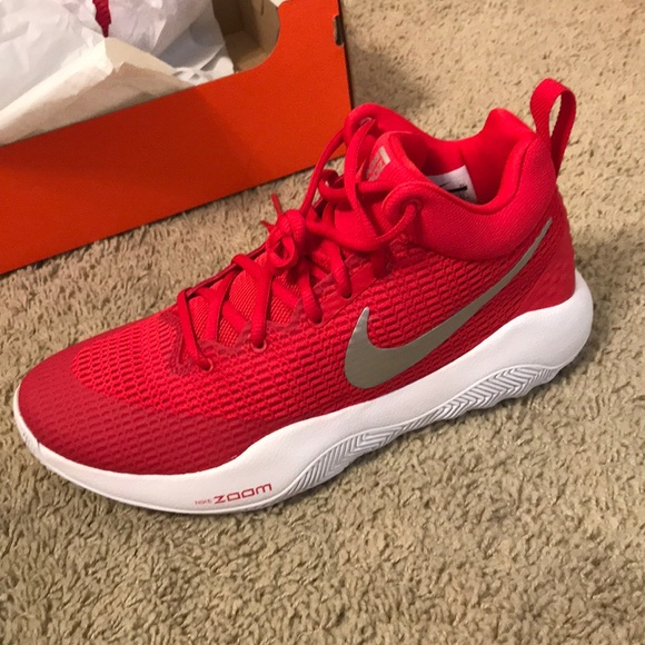 huge discount 88a0f 0a013 Brand new Nike Zoom Rev TB basketball shoes. M 5a91bc22f9e501a826e45e28